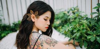 Najczęstsze błędy w pielęgnacji tatuażu