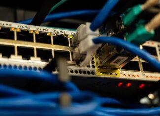 Jak sprawdzić IP routera?