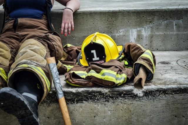 Jak zostać strażakiem?