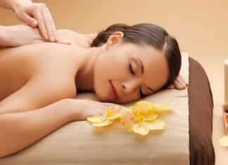 Zabiegi w SPA, czyli na co pomaga masaż?