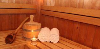 Jak zamontować saunę