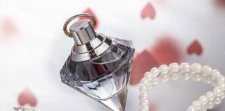 Czy perfumy mogą przyciągać uwagę płci przeciwnej